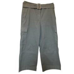Wide Leg Pants Acne