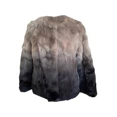 Zipped Jacket Max & Moi