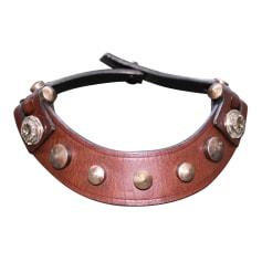 Necklace Lanvin