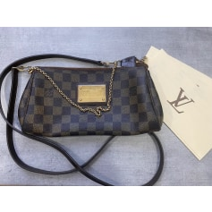 Pochette Louis Vuitton Eva pas cher