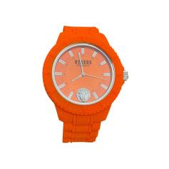 Wrist Watch Versus Versace