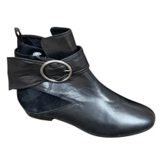 Bottines & low boots à talons Iro  pas cher