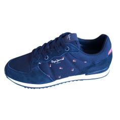 Chaussures de sport Pepe Jeans  pas cher