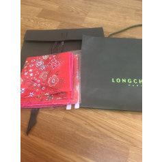Foulard Longchamp  pas cher