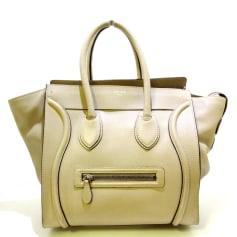 Stoffhandtasche Céline