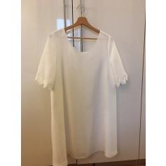 Robe courte Sézane  pas cher