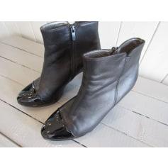 Bottines & low boots à talons Peter Kaiser  pas cher