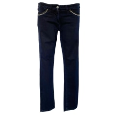 Jeans dritto Isabel Marant