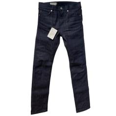 Skinny Jeans Maison Kitsuné