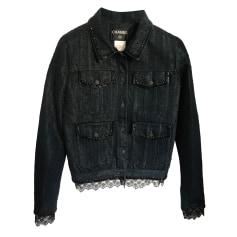 Zipped Jacket Chanel