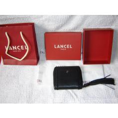 Portefeuille Lancel Premier Flirt pas cher