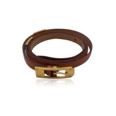 Breiter Gürtel Hermès
