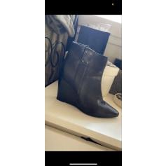 Bottines & low boots à compensés Eram  pas cher