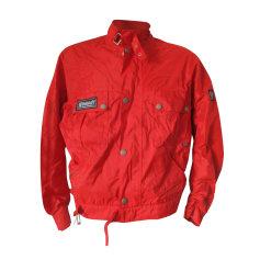 Zipped Jacket Belstaff