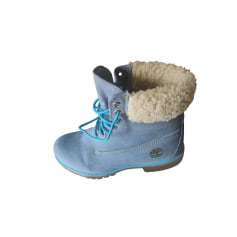 Stiefeletten, Ankle Boots Timberland Bottes