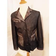Blazer, veste tailleur Un Point C'est Tout  pas cher