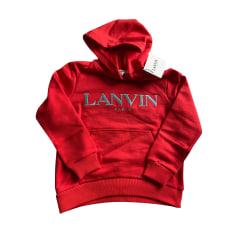 Sweat-Kleidung Lanvin