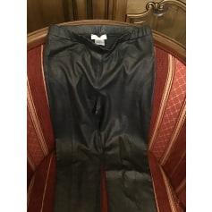 Pantalon droit Lenny B  pas cher