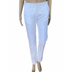 Pantalon droit Frankie Morello  pas cher