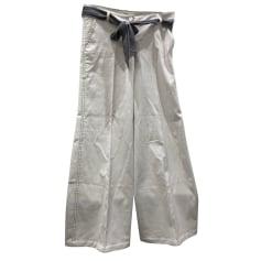 Wide Leg Pants, Elephant Flares Ba&sh
