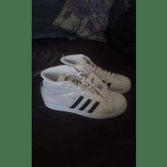 Baskets Adidas Superstar pas cher