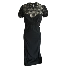 Midi-Kleid Dolce & Gabbana