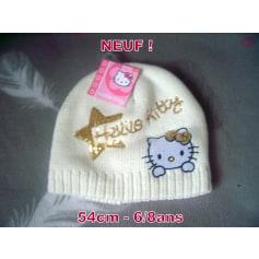 Bonnet Hello Kitty  pas cher