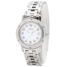 Wrist Watch Hermès Clipper