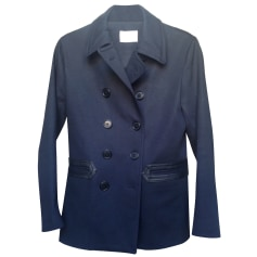 Pea Coat Sandro