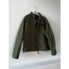 Zipped Jacket Superdry