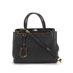 Leather Handbag Fendi