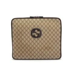 Pochette en bandoulière Gucci  pas cher