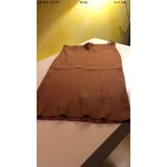 Jupe mi-longue Vintage Dressing  pas cher