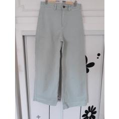 Pantalon large Gap  pas cher
