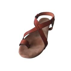Flat Sandals Jerome Dreyfuss