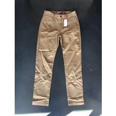 Slim Fit Pants Superdry