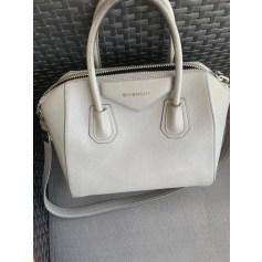 Lederhandtasche Givenchy Antigona