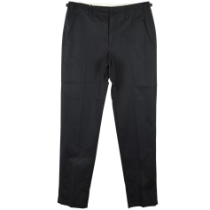 Straight Leg Pants Maison Martin Margiela