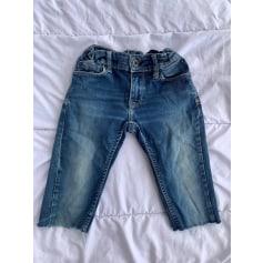 Pantacourt Pepe Jeans  pas cher