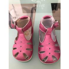 Buckle Shoes Gallucci