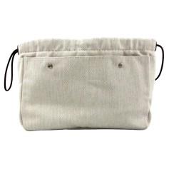 Handtasche Stoff Hermès