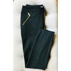 Pantalon slim, cigarette Tommy Hilfiger  pas cher