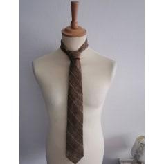 Cravate Café Coton  pas cher