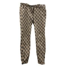 Skinny Pants, Cigarette Pants Kenzo