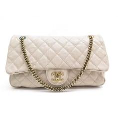 Leather Handbag Chanel Timeless - Classique