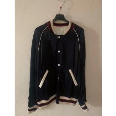 Zipped Jacket Sandro