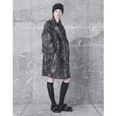Manteau High  pas cher