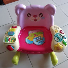 Pflege für Baby & Kleinkind