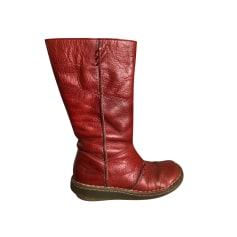 Flat Boots Dr. Martens