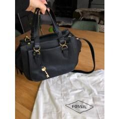 Lederhandtasche Fossil